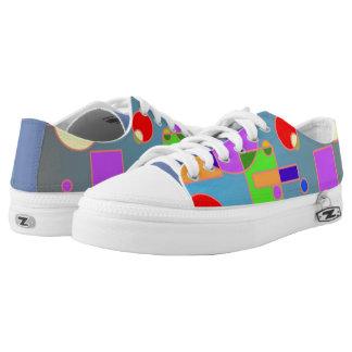 Anna Low-Top Sneakers