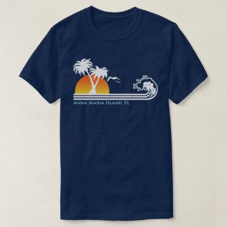 Anna Maria Island FL t-shirt
