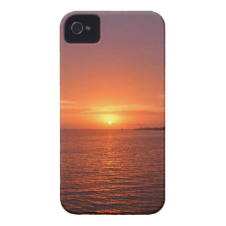 Anna Maria Sunrise Case-Mate iPhone 4 Cases