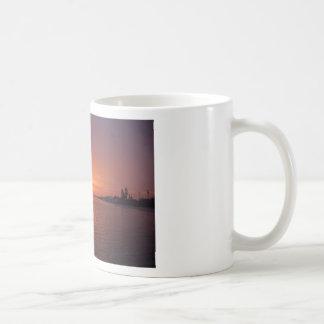 Anna Maria Sunrise Coffee Mug