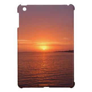 Anna Maria Sunrise iPad Mini Covers