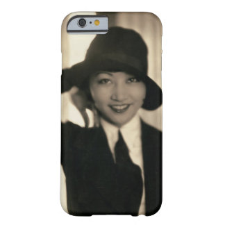 Anna May Wong flapper phone case
