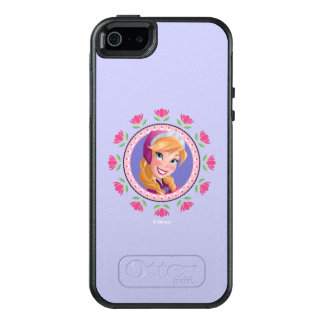 Anna | Princess OtterBox iPhone 5/5s/SE Case