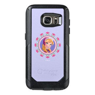 Anna | Princess OtterBox Samsung Galaxy S7 Case