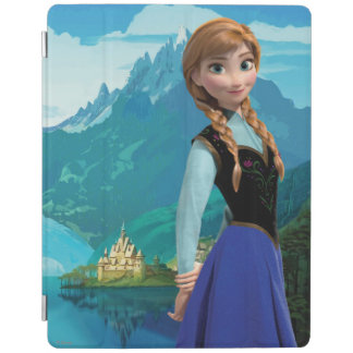 Anna | Standing iPad Cover