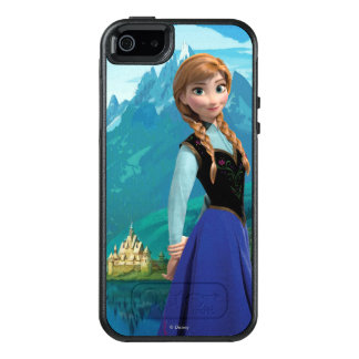 Anna | Standing OtterBox iPhone 5/5s/SE Case