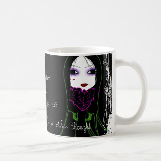 Annabel Lee Coffee Mug