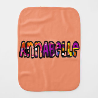 Annabelle cloth