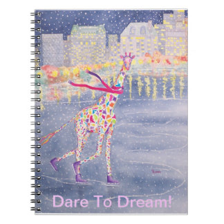 Annabelle Dream Notebook