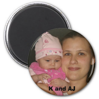 Annabelle Joy Creations Magnet