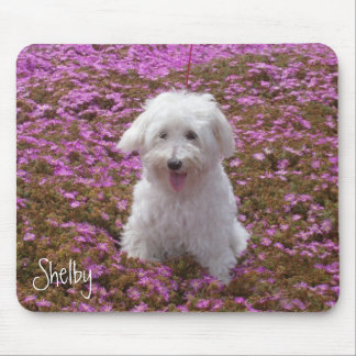 Annabelle Joy Creations Mouse Pad