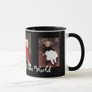 Annabelle Joy Creations Mug