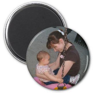 Annabelle Joy's Creations Magnet