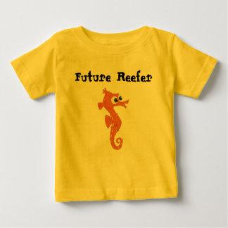 Annabelle seahorse shirt