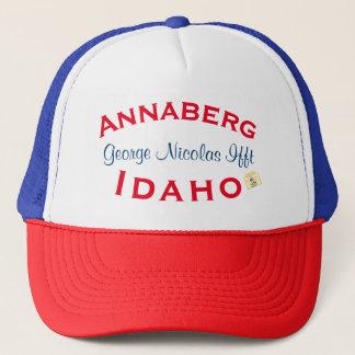 Annaberg Idaho Trucker Hat