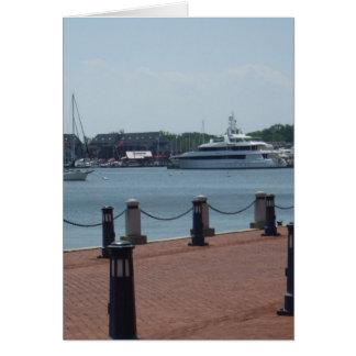 Annapolis Card