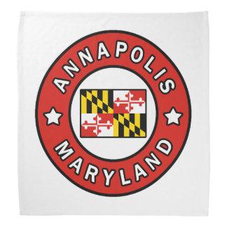 Annapolis Maryland Bandana