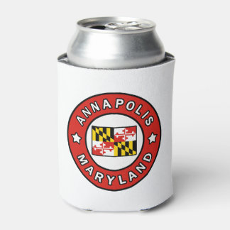 Annapolis Maryland Can Cooler