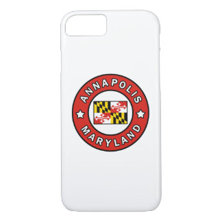 Annapolis Maryland iPhone 8/7 Case