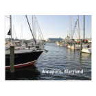 Annapolis, Maryland Postcard