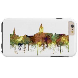 Annapolis, Maryland Skyline SG - Safari Buff Tough iPhone 6 Plus Case