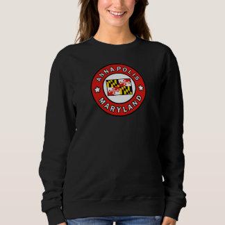Annapolis Maryland Sweatshirt