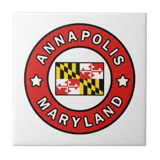 Annapolis Maryland Tile