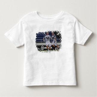 ANNAPOLIS, MD - JULY 23:  Steve Whittenberg #55 Toddler T-shirt