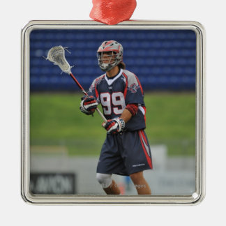 ANNAPOLIS, MD - JUNE 25:  Paul Rabil #99 11 Metal Ornament