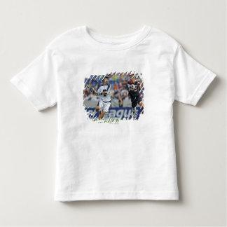 ANNAPOLIS, MD - JUNE 25:  Steve DeNapoli #7 3 Toddler T-shirt