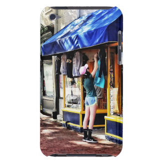 Annapolis MD - Opening For Business Case-Mate iPod Touch Case