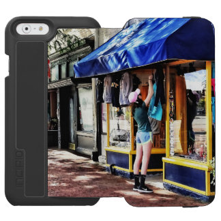 Annapolis MD - Opening For Business Incipio Watson™ iPhone 6 Wallet Case