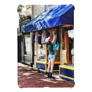 Annapolis MD - Opening For Business iPad Mini Case