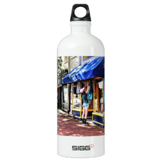 Annapolis MD - Opening For Business Water Bottle