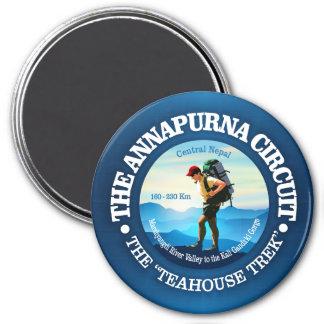 Annapurna Circuit Magnet