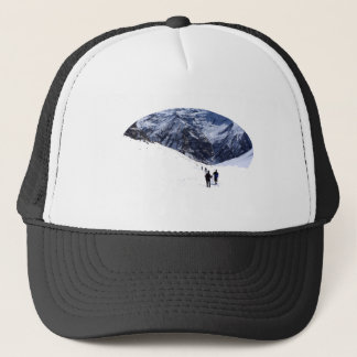 Annapurna Sanctuary Trucker Hat