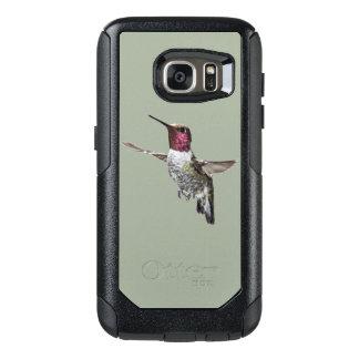 Anna's Hummingbird Otterbox phone case