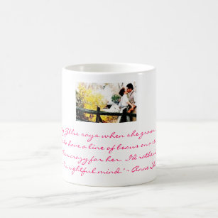 Anne Of Green Gables Gifts On Zazzle Ca