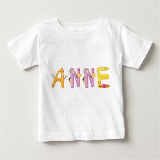 Anne Baby T-Shirt