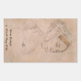 Anne_Boleyn-2 Sticker