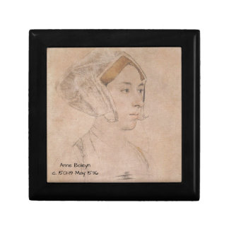 Anne Boleyn Gift Box