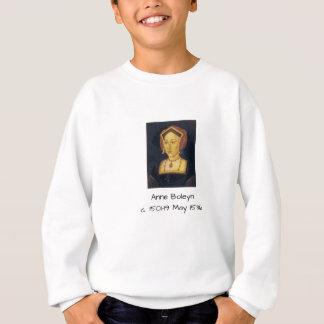 Anne Boleyn Sweatshirt