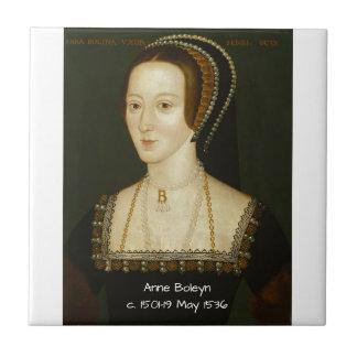 Anne Boleyn Tile