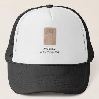 Anne Boleyn Trucker Hat