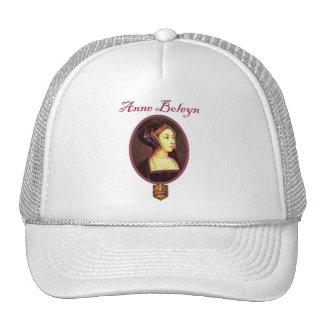 Anne Boleyn - Woman Cap Trucker Hat