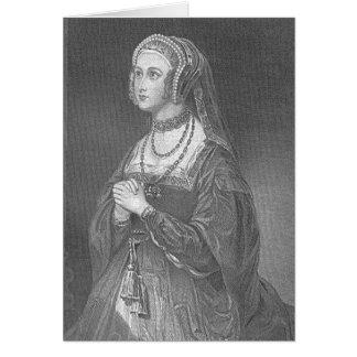 Anne Bolyn Card