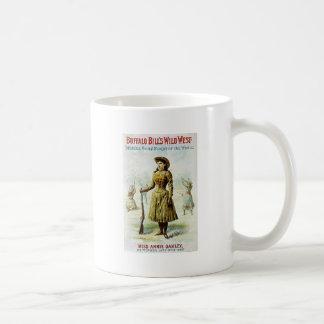 Anne Oakley Coffee Mug