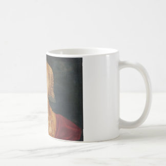 Anne of Cleves - Mug