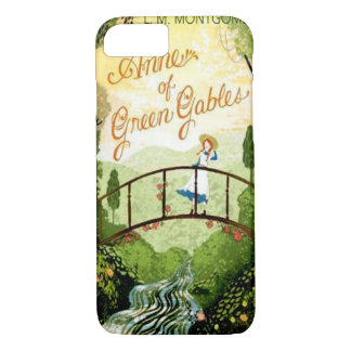Anne of Green Gables 2 iPhone 8/7 Case