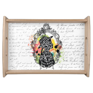 Anne of Green Gables tray